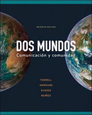SW Dos Mundos WB LM Combined Text Workbook