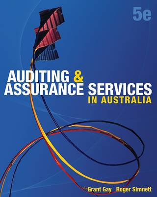 Auditing and Assurance Services in Australia + CNCT OL