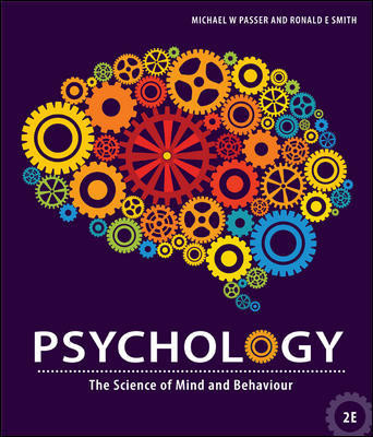 Psychology: The Science of Mind and Behaviour 2nd Edition