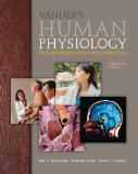 EP Vander's Human Physiology + CNCT OL