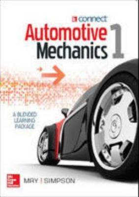 Automotive Mechanics 1 Blended Learning Package