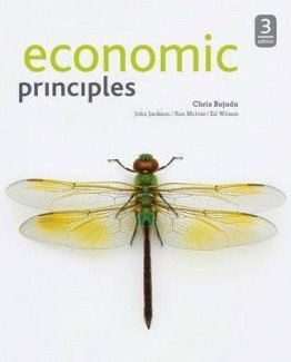 Economic Principles + Study Guide + Connect Access Card (with new copies only)