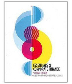 Essentials of Corporate Finance + PV Tables 2ED