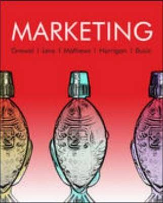 Marketing 1st Edition