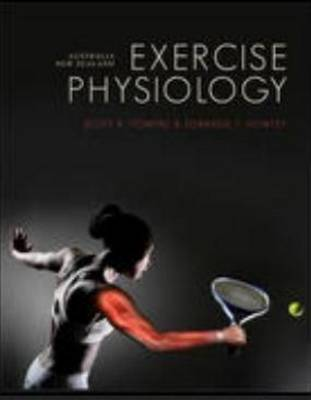 Exercise Physiology ANZ