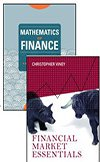Financial Market Essentials + Mathematics of Finance