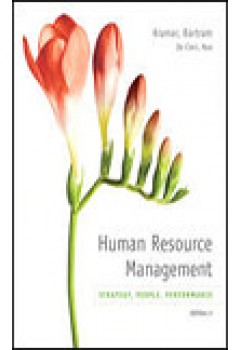 Human Resources Management, Fifth Edition