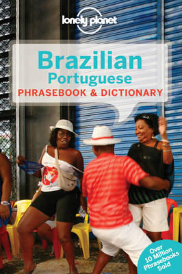 Brazilian Portugese Phrasebook