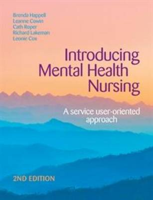 Introducing Mental Health Nursing