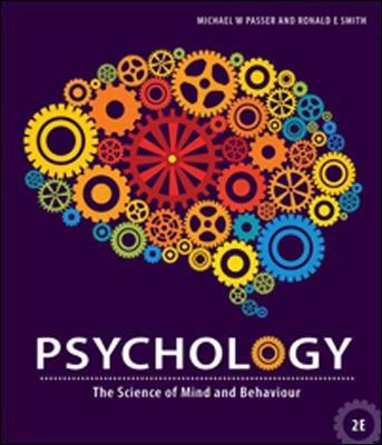 EP Psychology AUST + CNCT OL