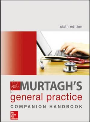 John Murtagh's General Practice Companion Handbook
