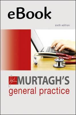 EBOOK Murtagh's General Practice 6e