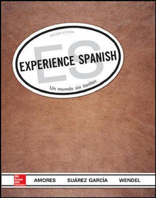 EP Experience Spanish + CNCT PLS OL WBLM