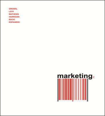 Marketing 2nd Edition