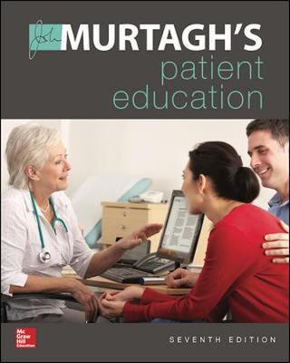 Murtagh's Patient Education