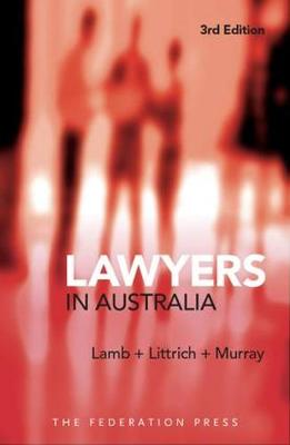 Lawyers in Australia