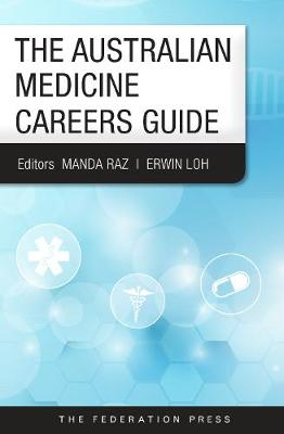 The Australian Medicine Careers Guide