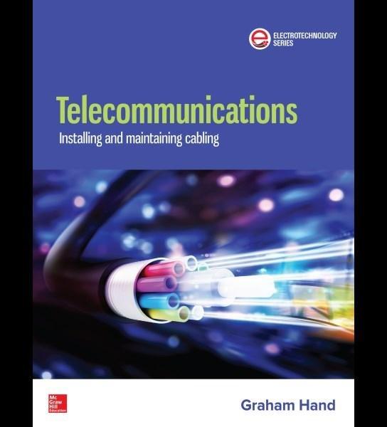 Telecommunications CIII
