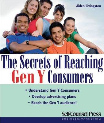 Secrets of Reaching Gen Y Consumers