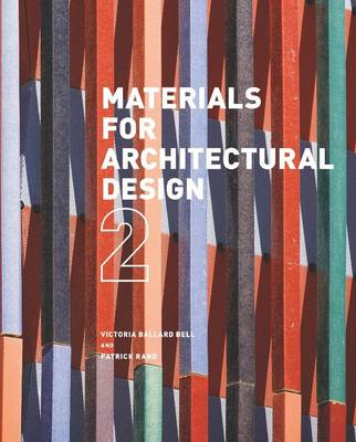 Materials for Architectural Design: 2