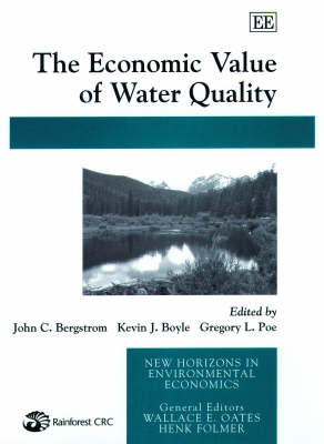 The Economic Value of Water Quality