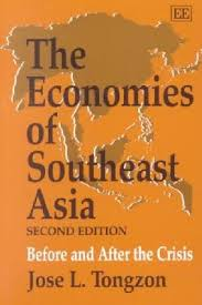 The Economies of Southeast Asia, Second Edition: Before and After the Crisis