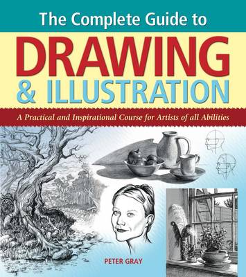 The Complete Book of Drawing and Illustration