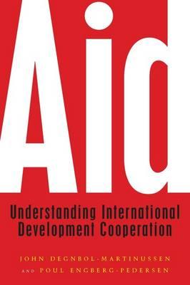 Aid: Understanding International Development Cooperation