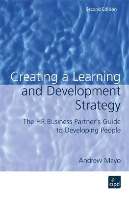 Creating Learning N Development Strategy