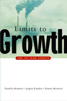 The Limits to Growth: The 30-year Update