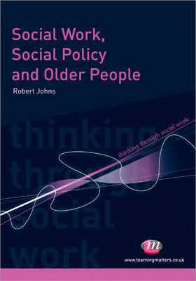 Social Work, Social Policy and Older People