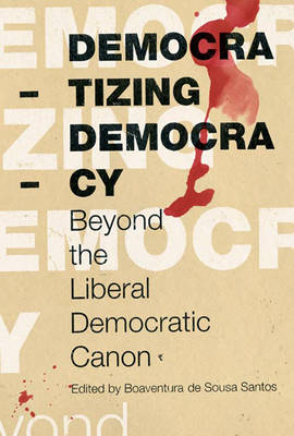 Democratizing Democracy