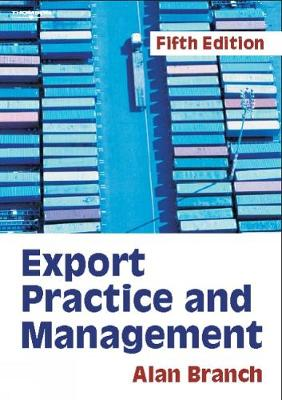 Export Practice and Management