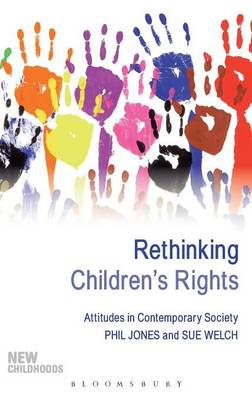 Rethinking Children's Rights