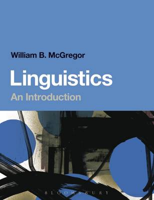 Linguistics: An Introduction