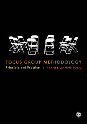 Focus Group Methodology: Principle and Practice