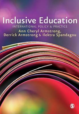 Inclusive Education: International Policy and Practice