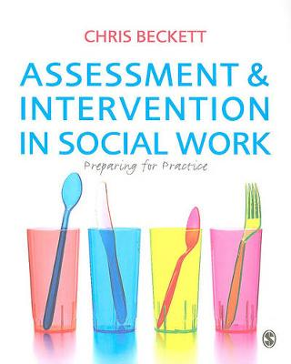 Assessment & Intervention in Social Work: Preparing for Practice