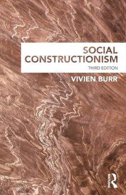 Social Constructionism 3rd Edition