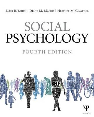 Social Psychology  Fourth Edition