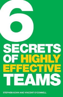 6 Secrets of Highly Effective Teams