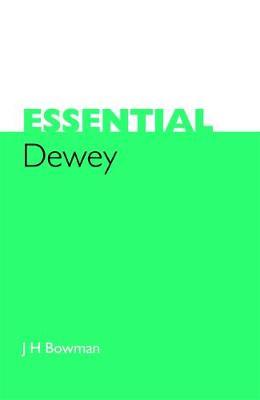 Essential Dewey
