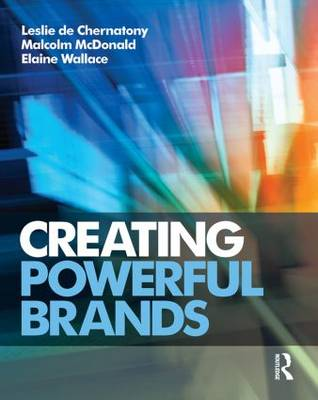 Creating Powerful Brands