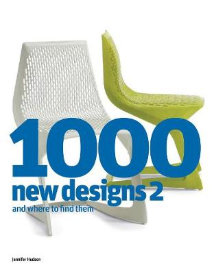 1000 New Designs 2: and Where to Find Them