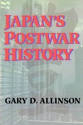 Japan's Postwar History