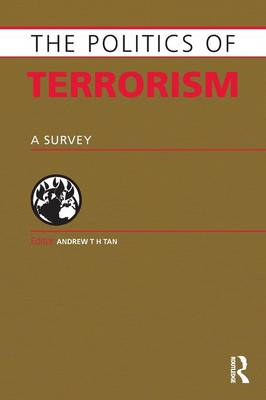 Politics of Terrorism: A Survey