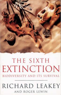 Sixth Extinction P/b