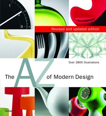 The A-z of Modern Design