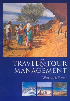 Travel and Tour Management