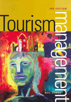 Tourism Management 3rd Edition